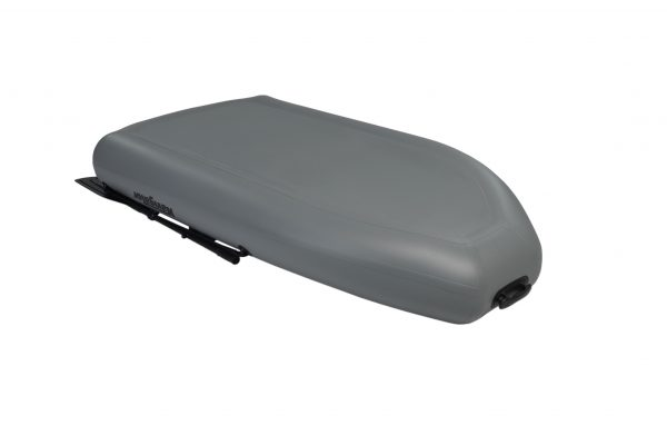 Inflatable Rowing Boat Navigator LG 250 bottom