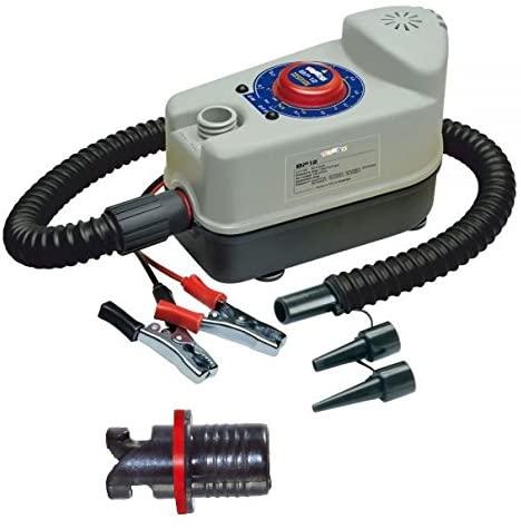 Buy Scoprega Bravo Electric Air Pump