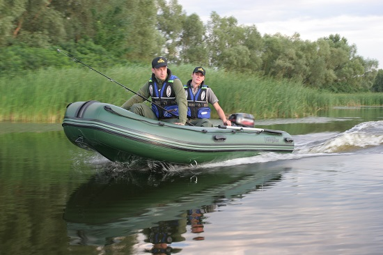 Buy Inflatable Boat in Montreal