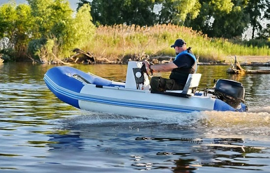 Buy and Inflatable Boat in St Catharines