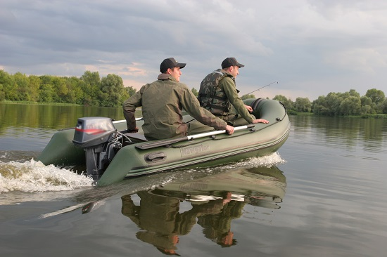 Buy and Inflatable Boat in Toronto