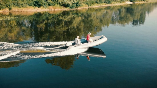 Buy and Inflatable Boat in Vancouver
