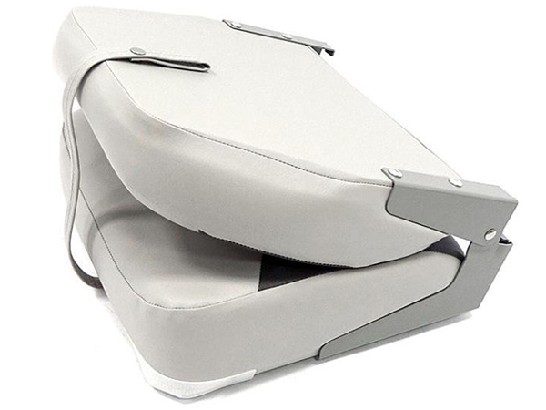 Boat seat (high back) 75101GC for sale