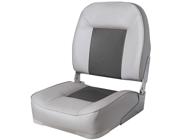 Boat seat (low back) 75126GC for sale