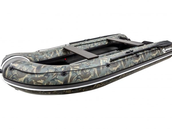 buy camo colored inflatable boat