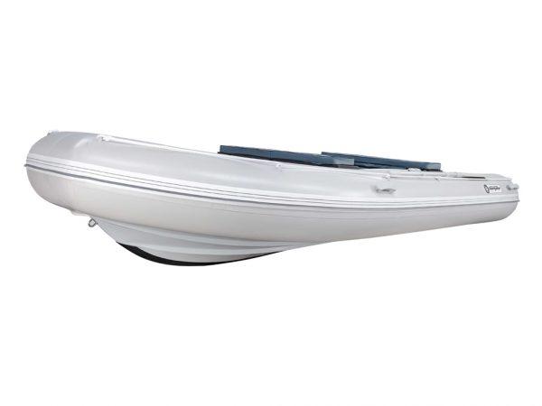 rigid inflatable boat navigator RIB f-420