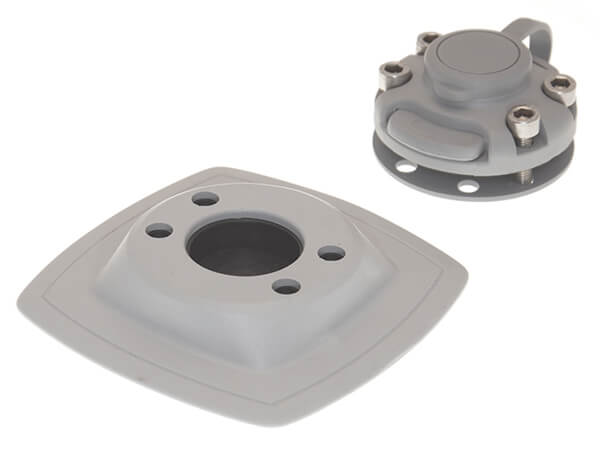 Buy Castle and mounting platform for installation on an inflatable board FASTen [FMp224]