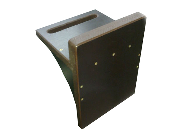 Hinged transom for inflatable boats Navigator LG series for sale