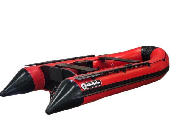 Inflatable Boat Navigator LK 300