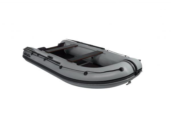 Inflatable Boat Navigator LK 320 front