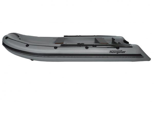 Inflatable Boat Navigator LK 320 side
