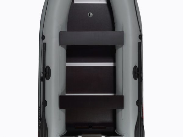 Inflatable Boat Navigator LK 320 from above