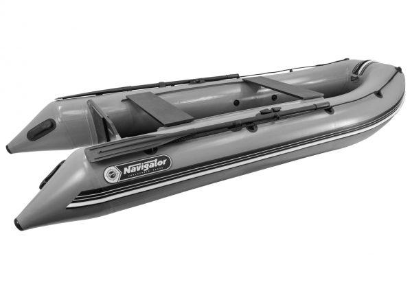 inflatable boat navigator lp bk with keel book type floor to buy