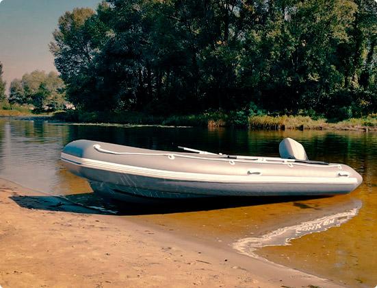 Navigator Inflatable Boats company product sample