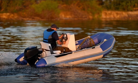 Buy Inflatable Boat in Guelph