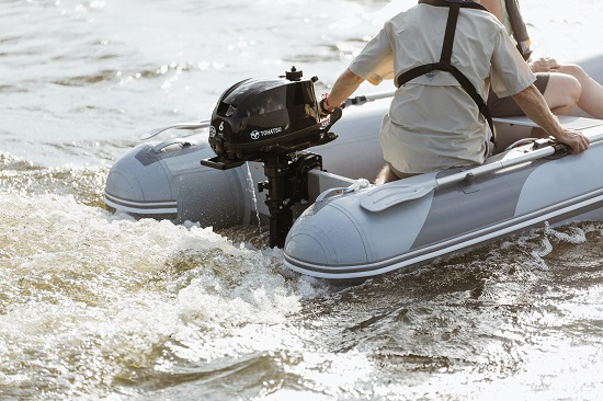 Buy Inflatable Boat in Halifax