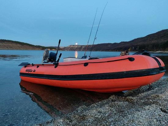 Buy Inflatable Boat in Niagara Falls