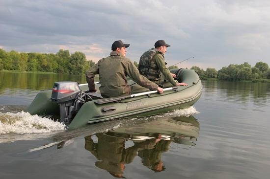 Buy Inflatable Boat in Saskatoon