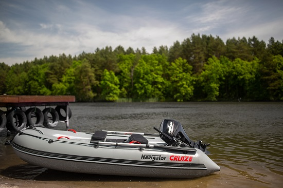 Buy Inflatable Boat in Sherbrooke