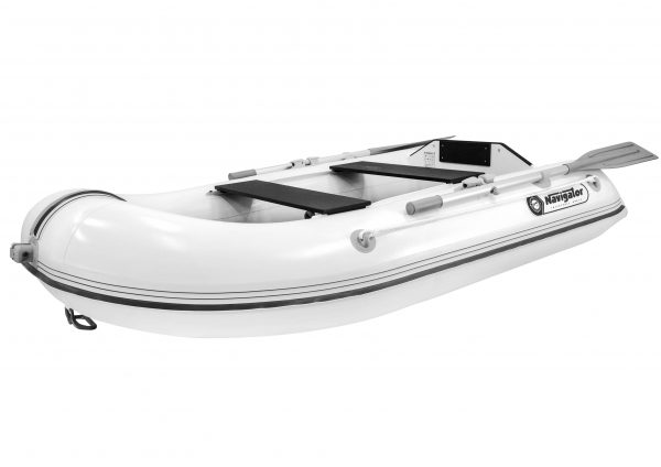 inflatable boat LP240BK for sale