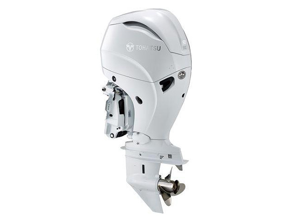 Buy OUTBOARD TOHATSU MFS90A (WHITE)