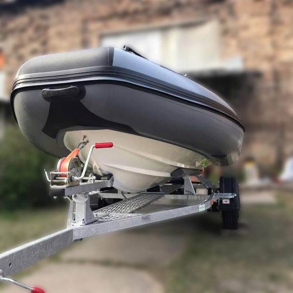 find rib boat in canada for sale
