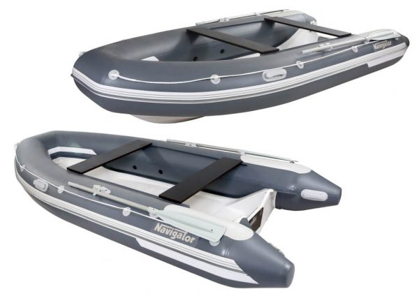 RIB (RHIB) Inflatable Boat for Sale in Canada and the US