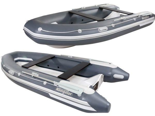RIB (RHIB) Inflatable Boat for Sale in Canada and the US rigid inflatable boat navigator
