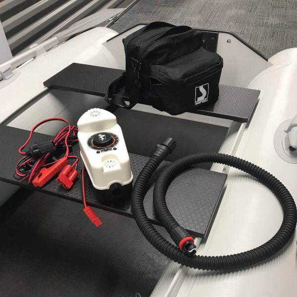 scoprega bravo electric pump 12v for boat for sale canada electro inflatable boat